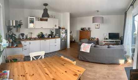 Schöne neuwertige 3-Zimmer-Wohnung in Rodgau Jügesheim mit hochwertiger Ausstattung