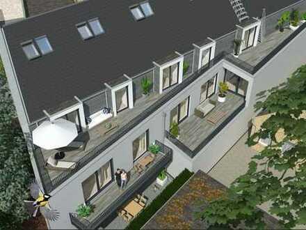 Neubau - Kleine Wohnanlage Eckernförde-Mitte