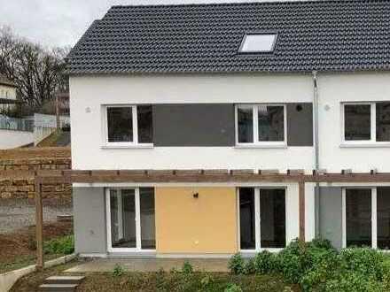 Doppelhaushälfte mitten in Ludwigsburg. Erstbezug!