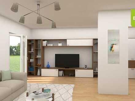 Singles aufgepasst!! Einzimmerwohnung im Erstbezug barrierefrei in Bohnsdorf