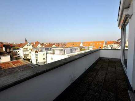 2 Wohnungen über den Dächern von Zuffenhausen