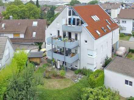 Hochwertige 2-Zimmer-Wohnung mit Balkon und Stellplatz