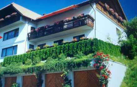 Vollständig renovierte 6-Zimmer-Wohnung mit Balkon 184qm