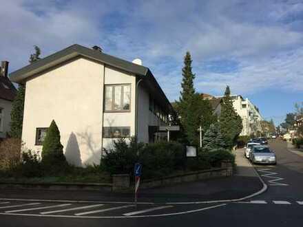 Eine neue Aufgabe sucht ein ehemaliges Kirchengebäude in 69168 Wiesloch