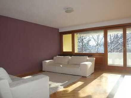 4-Zimmerwohnung in Nymphenburg zum Selbstbezug oder zur Kapitalanlage