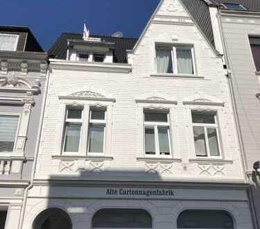 Repräsentative 3-Zimmer Loft Wohnung in Solingen-Mitte