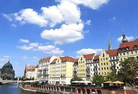 """Provisionsfrei! Büro - Baudenkmal! """"Spitzen""""-Lage in historischer Mitte"""