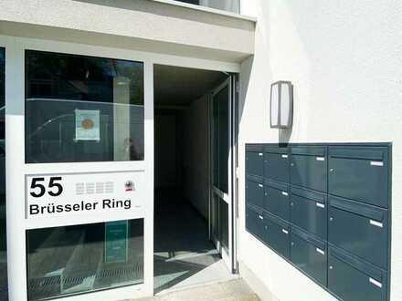 Offene Besichtigung am 20.09.2021: 4-Zimmer Büroeinheit in Aachens bester Lage!
