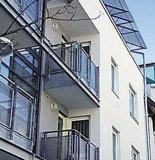 Zentrumsnahe, schöne 3-Zimmer Maisonette-Wohnung im Dachgeschoss