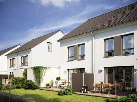 Viel Wohnfläche und großer Grundstücksanteil in zentraler Lage von Geislingen