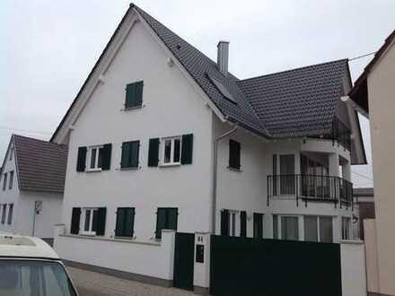 Modernes Einfamilien-Haus in Ortsrandlage - Neubau