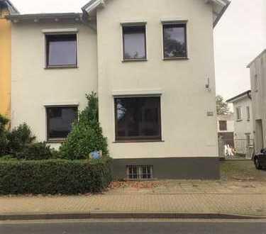 Einfamilienhaus für Monteure in Pinneberg