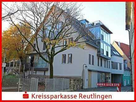 Modernes City-Loft in der Reutlinger Kernstadt