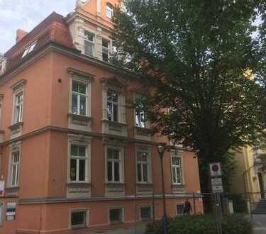 Büroräume in der City von Bautzen