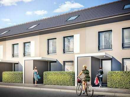 Erstbezug: geräumige 3-Zimmer-Wohnung/ Haus in Neustadt an der Weinstraße