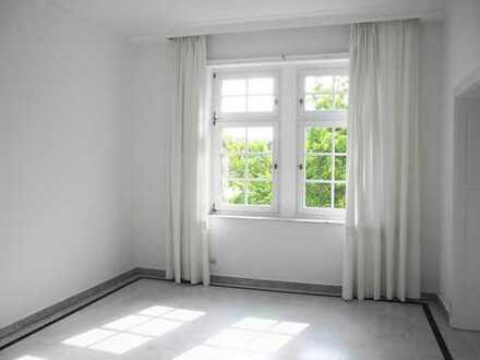 2- Zimmeraltbauwohnung in ruhiger Lage in Köln-Marienburg