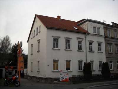 Ideal für Single - 1-Raum-Wohnung in Zittau West