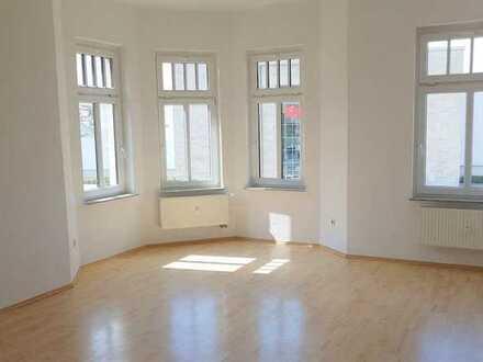 Sonnige Familienwohnung in Leipzig - viel Platz für Familie und Freunde - sofort beziehbar!
