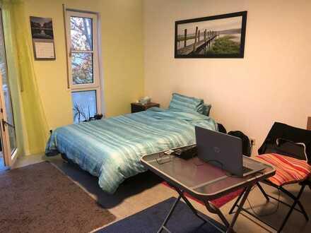 Schöne 1-Zimmer-Wohnung