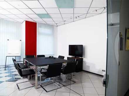 Schlau und Rechtssicher : Shared Office in Köln bei afp24
