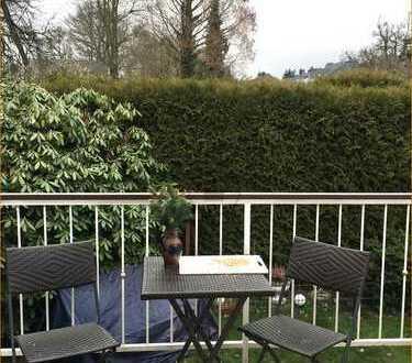 IVB # ruhig gelegener Bungalow mit kleinem Garten