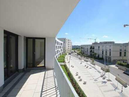 Hochwertige 3 Zi.-Wohnung mit großer Süd/West Loggia und guter Infrastruktur
