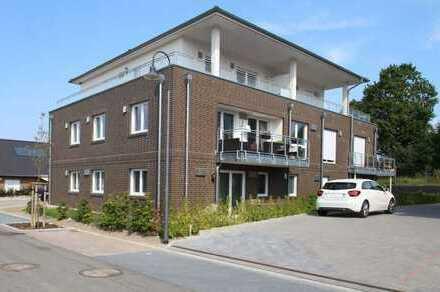 Neuwertige zwei Zimmer ETW mit Terrasse in Scharbeutz
