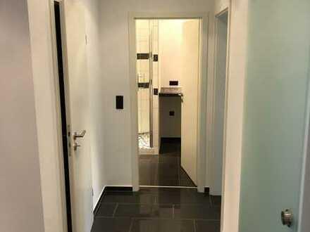 Erdgeschoss: TOP SANIERTE 3-Zimmer mit Balkon + TG - 74 qm