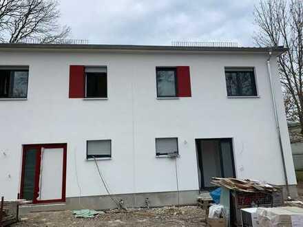 Toplage in Fredersdorf, Neubau mit großem Garten, Marklerfrei