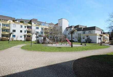 Memmingen - sehr schöne, sonnige 2,5 Zimmer - Wohnung - Zentrumsnah