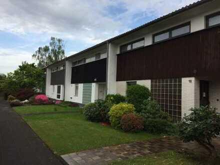 Provisionsfrei von privat: Gepflegtes Reihenhaus in Köln-Heimersdorf