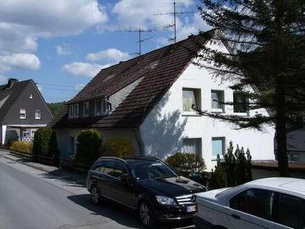 Vollvermietetes 6 Familienhaus in Lennestadt