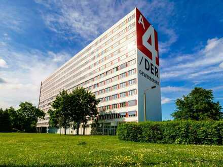 Büro-/ Praxisflächen - Gewerbepark A 4 - Chemnitz