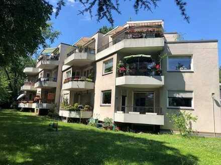 11 Mietwohnungen und 12 Tiefgaragenplätze in Wohnanlage an der Havel