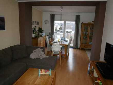 Lichtdurchflutete Maisonette Wohnung 121qm in Bonn-Lengsdorf