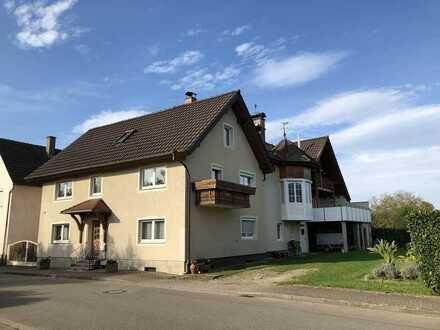 Generationenhaus in ruhiger Randlage von Grafenhausen