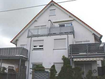 3-Zimmer-Wohnung mit schöner Aussicht