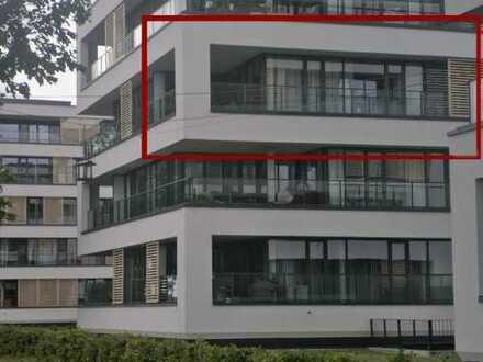 """Zwei-Zimmer-Wohnung direkt an der Schlei - Schleswig """"Auf der Freiheit"""""""