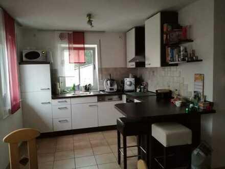 Schöne 3-Zimmer-Wohnung mit Balkon und EBK in Pfaffenhofen an der Ilm
