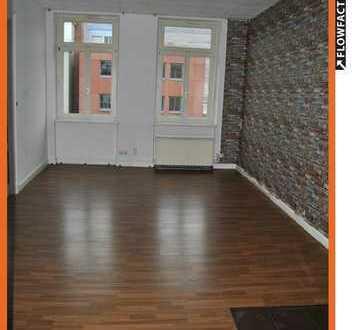 4 ZKB Balk., TL-Bad Wa+Du, 140m², kein Keller, Nachtspeicheröfen, hohe Decken, Renovierungsbed.