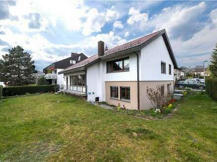 Sindelfingen: Freistehendes Einfamilienhaus