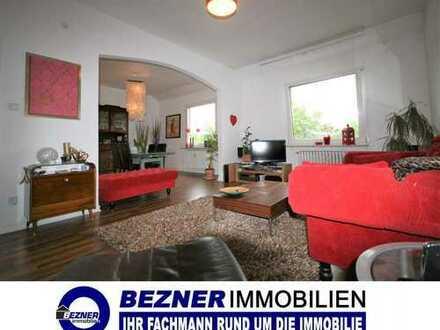Ruhige 4 - 5 Zimmerwohnung mit kleiner Loggia und hohen Decken in Köln - Sülz