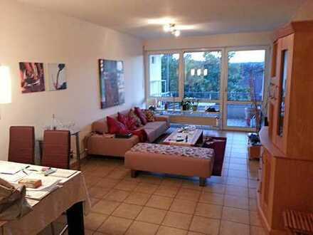 Helle und moderne 3ZKB-Wohnung 78m2