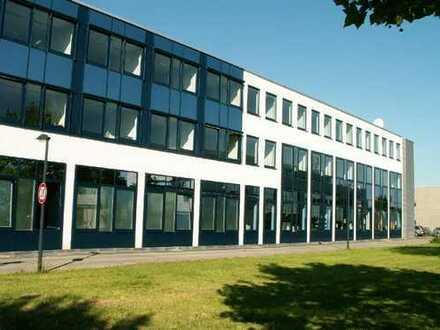 moderne, hochwertige Büroflächen