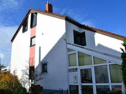 Zu vermieten: 5 Zimmer REH in Ffm | To let: 5-room house in Frankfurt Main