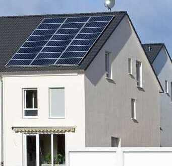 Ihr Neubauprojekt 2019! Exklusives Doppelhaushälfte inklusive GRUNDSTÜCK in TOP Lage von Böblingen!