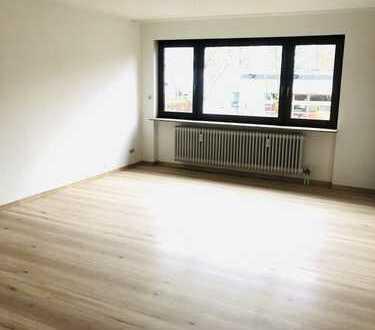 Helle Wohnung im EG zu vermieten!