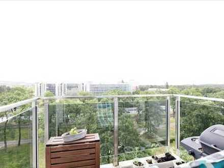 Top gepflegte 2-Zimmer-Eigentumswohnung in gefragter Lage Nähe Hauptbahnhof