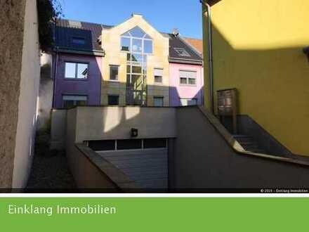 3 Zi ETW in Stadtrandlage von Mannheim