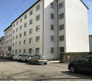 1-Zimmer-Wohnung in Neu-Ulm (Friedenstraße) - mit Einbauküche